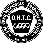 Logo OMNI, The OMNI Hypnosis Training Center, est. 1979